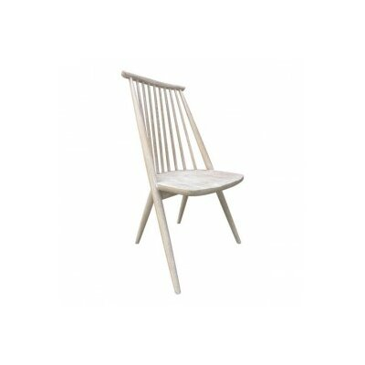 Highland Sun Drenched Acacia Dining Solid Wood Dining Chair