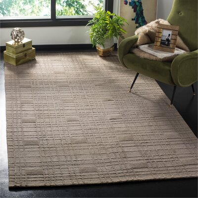 Slate Area Rug Rug Size: Rectangle 5 x 76