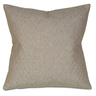 Bowen Throw Pillow Color: Dune