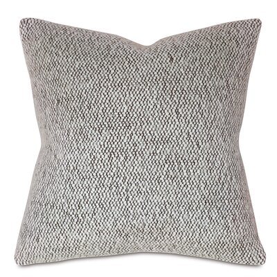 Corfis Throw Pillow Color: Pepper