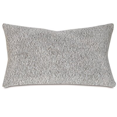 Corfis Lumbar Pillow Color: Pepper