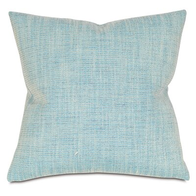 Draper Throw Pillow Color: Lake