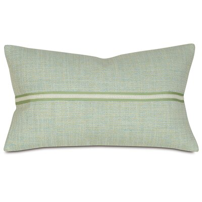 Draper Lumbar Pillow Color: Spring