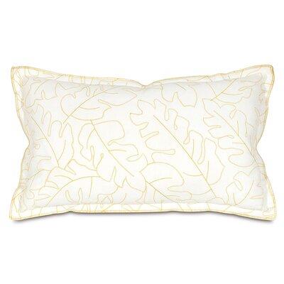 Treviso Lumbar Pillow Color: Sun