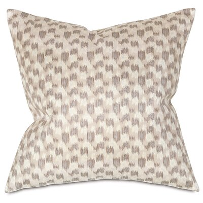Mahoe Throw Pillow