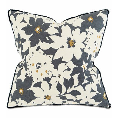 Henning Polyester Throw Pillow