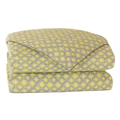 Fairfield Kemal Yellow Comforter Size: Super Queen