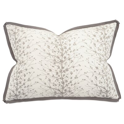 Fairfield Habersham Birch Boudoir Lumbar Polyester Pillow
