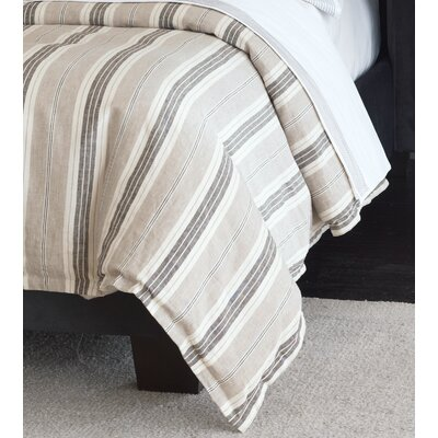 Chatham Duvet Cover Size: Full