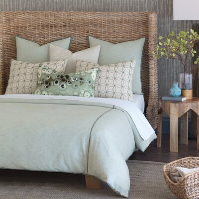 Laurel Corbin Duvet Cover Size: California King