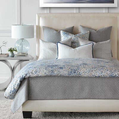 Chatham Bowen Coverlet Size: King