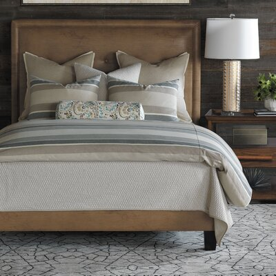 Laurel Custer Coverlet Size: California King