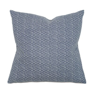 Nico Tucker Throw Pillow Size: 24 x 24