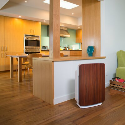 Alen BreatheSmart Room HEPA Air Purifier Breathesmart-Pure-Rosewood