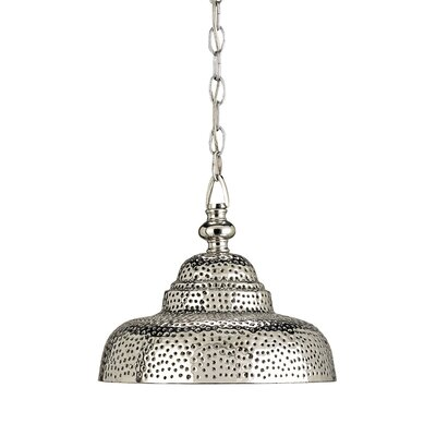 Lowell 1-Light Mini Pendant