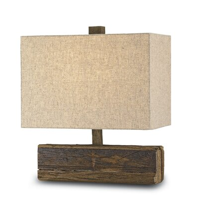 Structure 16 Table Lamp