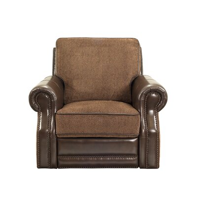 Jefferson Vintage Power Recliner