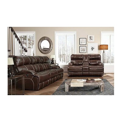 Barclay Casual Comforts Power Living Room Collection