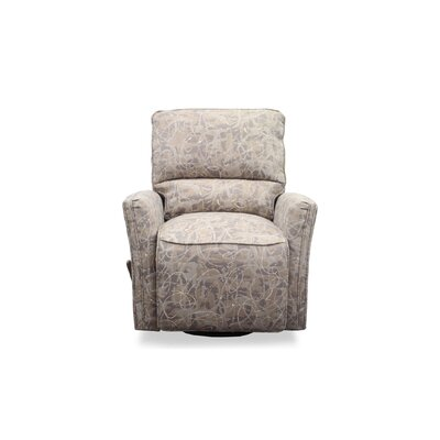 Cordoba Manual Swivel Glider Recliner