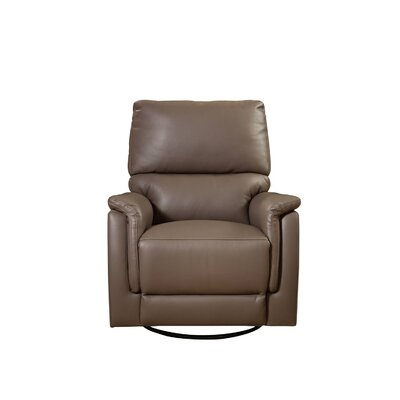 Anthony Swivel Glider Recliner