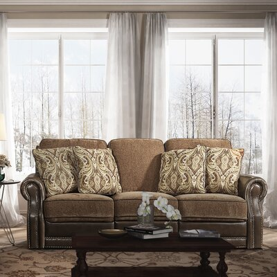 Jefferson Reclining Sofa