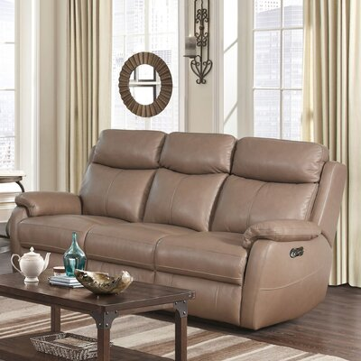 Dwight Traditional Reclining Sofa