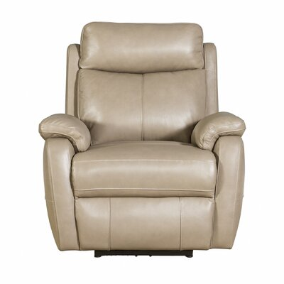 Dwight Traditional Recliner