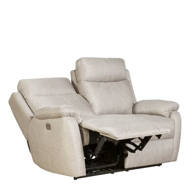 Dwight Reclining Loveseat