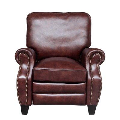 Ponteland Recliner Upholstery: Wenlock Fudge