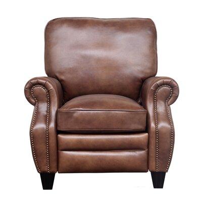 Ponteland Recliner Upholstery: Wenlock Tawny