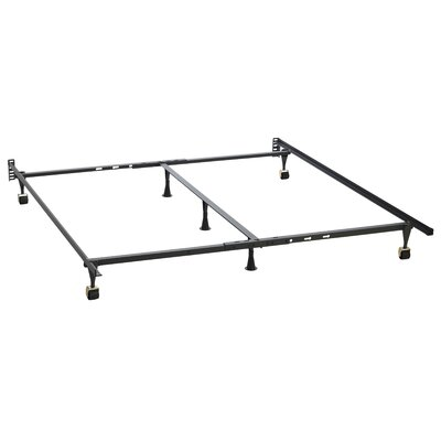 Holly-Lock Bed Frame