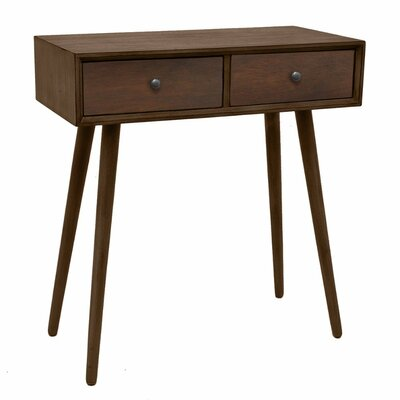 Beekman Wood Console Table