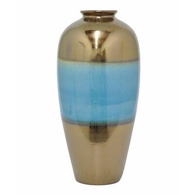 Lauro Ceramic Floor Vase