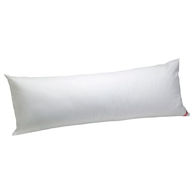Allergy Protection Polyfill Body Pillow
