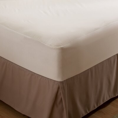 Organic Cotton Top Hypoallergenic Mattress Cover