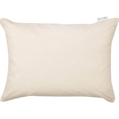 Naturals Allergy Protection Zippered Pillow Protector