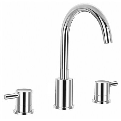 Series 100 Widespread Bathroom Faucet Double Handle