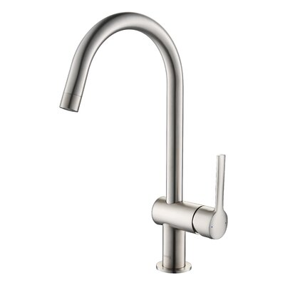 Single Handle Kitchen and Bar Faucet