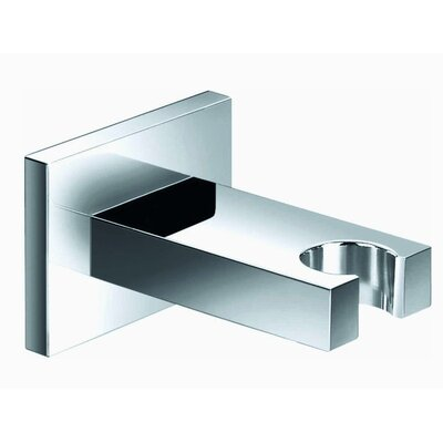 Hand Shower Holder Finish: Brushed Nickel
