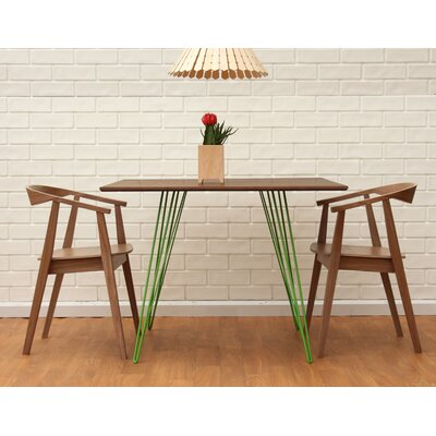 dining room tables williams dining table finish green buy online