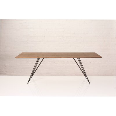 Williams Coffee Table Finish: Black