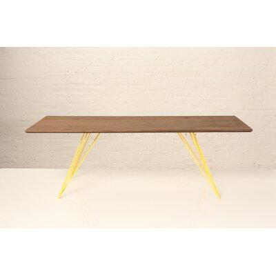 Williams Coffee Table Finish: Yellow
