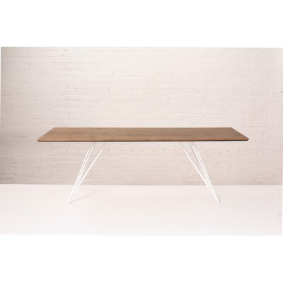 Williams Coffee Table Finish: White