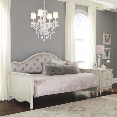 Angela Daybed Accessories: None