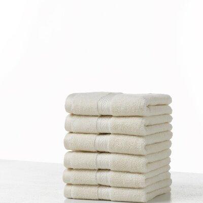 Wash Cloth Color: Ecru