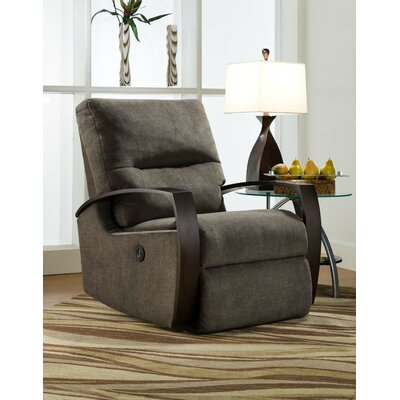 2203-287-14 BOUT1065 Southern Motion Posh Recliner