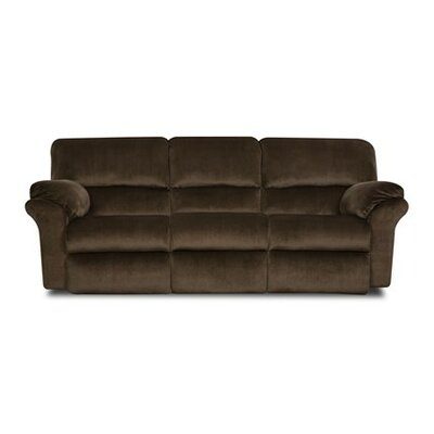 Cloud Nine Fandango Reclining Sofa Type: Console Loveseat