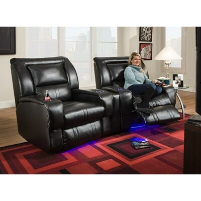 Southern Motion Roxie Home Theater Chair 2148205-13