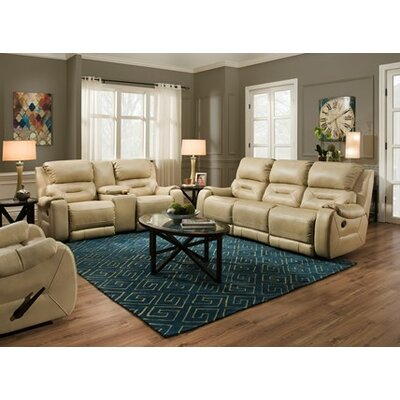 564-31-205-19 BOUT1086 Southern Motion Sting Reclining Double Sofa