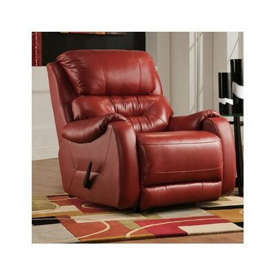 1564-205-19 BOUT1085 Southern Motion Sting Rocker Recliner